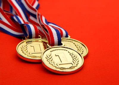 Latest Fit Test Results – Gold Medals All Around!